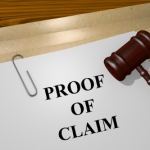 Proof of Claim Bankruptcy Filing in Arizona