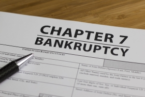 debts not dischargeable in bankruptcy	debts not dischargeable in bankruptcy	debts not dischargeable in bankruptcy